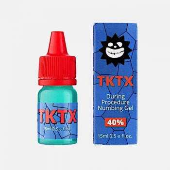 TKTX гель