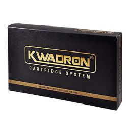 Картридж KWADRON Soft Edge Magnum 35/17SEMLT