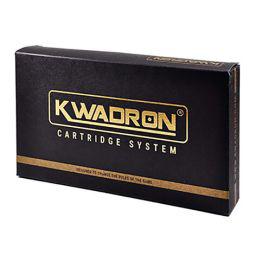 Картридж KWADRON Textured Round Liner 35/1RLLT-T