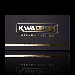 Картридж KWADRON SUBLIME 35/9MGLT